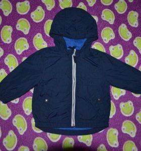 Куртка baby Gap