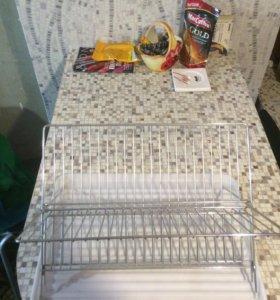 Подставка под тарелки и кружки