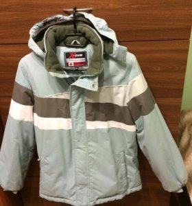 Куртка детская.Размер156.