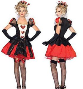 Карнавальный костюм на Хеллоуин