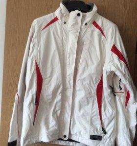 Продаю куртку лыжную