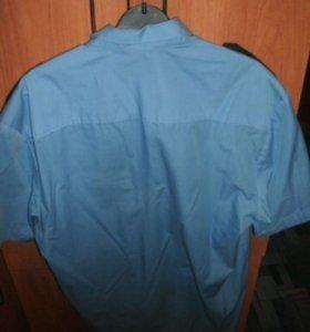 Рубашка Охраны