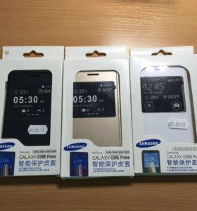 Чехол Samsung Galaxy Core Prime оригинал