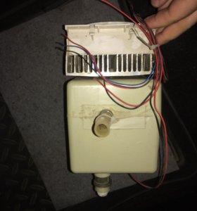 Охладитель для кулера