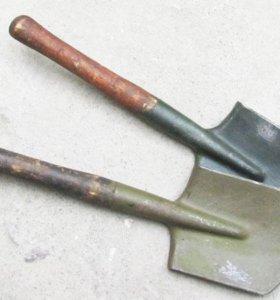Саперская лопата