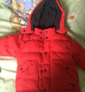 Куртка детская небольшой торг