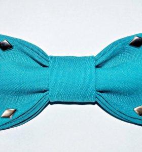 Бабочки-галстук в наличие