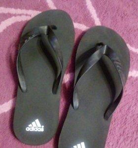 Шлепанцы мужские Adidas