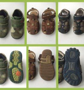 Пакет обуви 21 р