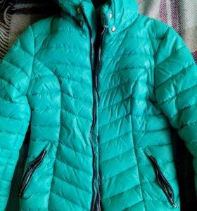 Куртка осень