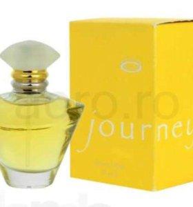 Новая парфюмерная вода journey, 50 ml