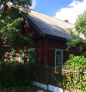 Продам 1/2 жилого зимнего дома 78,7 кв.м.