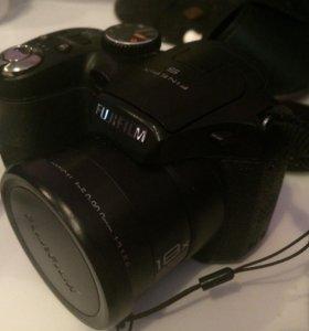 Фотоаппарат Fuji Finepix S 2950