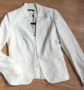 кружевной пиджак