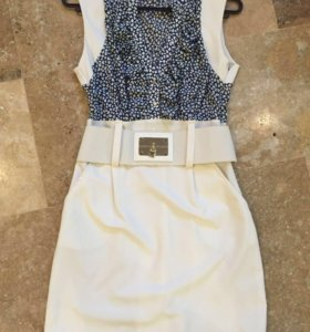 Платье (ELISABETTA FRANCHI)