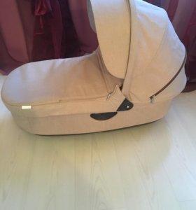 Люлька для коляски Стокке  крузи