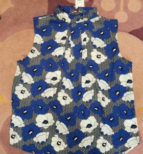 Блузка новая!!!!