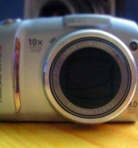 Фотоаппарат Canon SX110