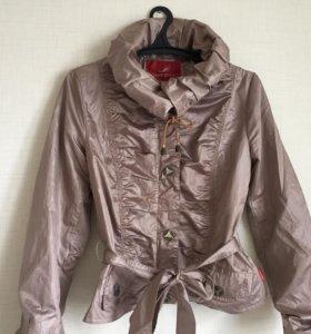 Куртка весна-осень р-р 42-44