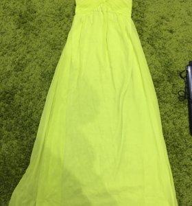 Платье Glamorous размер s-m