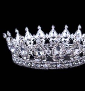 Корона 👑