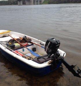 Лодка-мотор