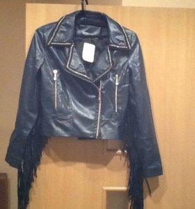 Новая куртка в наличии