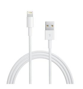 Кабель зарядка для Iphone 5 и 6