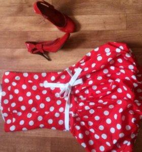 Платье Sharеi La'Mar London