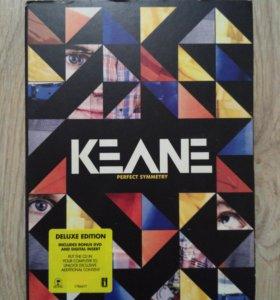 Keane родной cd