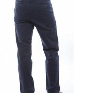 Молодежные мужские брюки