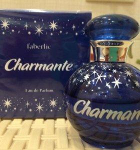 Женская парфюмерная вода от Фаберлик