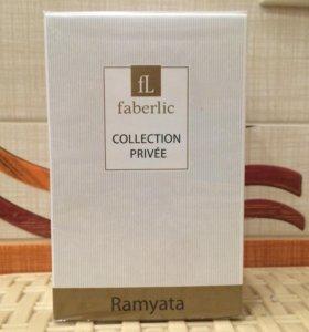Женская парфюмерная вода от Фаберлик Ramyata