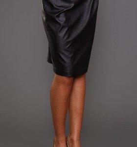 Новая юбка до колена