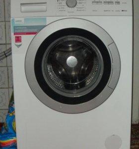 Стиральная машина автомат Siemens