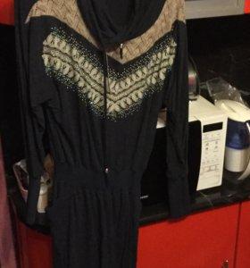 Платье новое размер 50/52