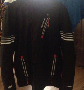 Куртка icepeak, состояние новой