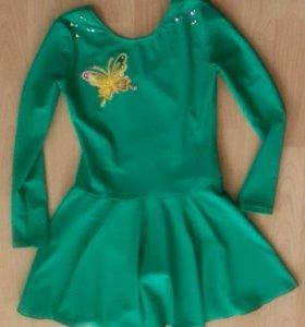 Платья для спортивных танцев
