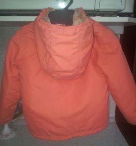 Куртка reima ,Kerry,yo-baby