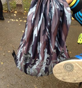Мешок для обуви,мяча, т.п.Компания:Grizly