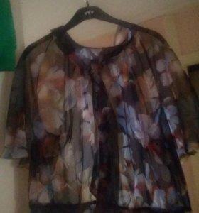 Блузка женская.