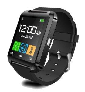 Smart Watch U8  НОВЫЕ