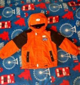 Куртка Lassy by reima на весну