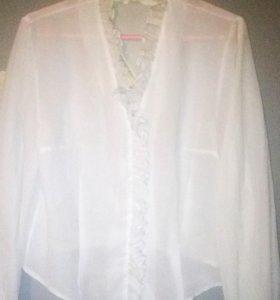 Блуза 46 L размер