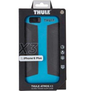 Чехол Thule Atmos X3 iPhone 6plus БЕЛЫЙ