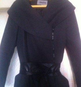 Пальто. 40-42