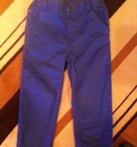 Брючки и джинсы на мальчика