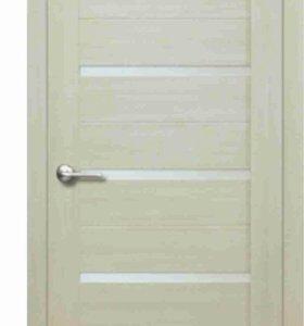 Двери межкомнатные. Новые!