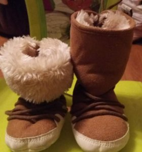 Уги, ботинки