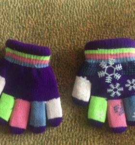 Продаю новые перчатки
